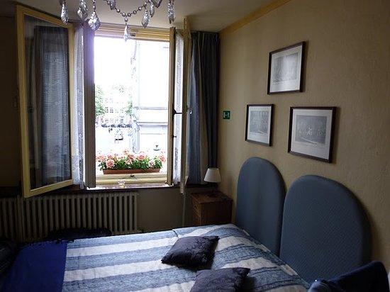 Hotel Cavalier: Double room