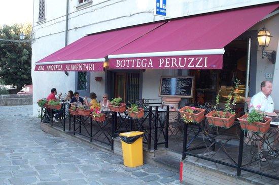 Bottega Peruzzi
