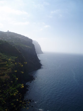 Nature Meetings: View from Ribeira Brava