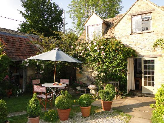 Yew Tree Cottage Bed and Breakfast: Yew Tree Cottage