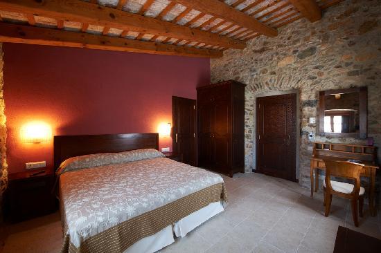 Hotel Mas 1670: Habitación doble