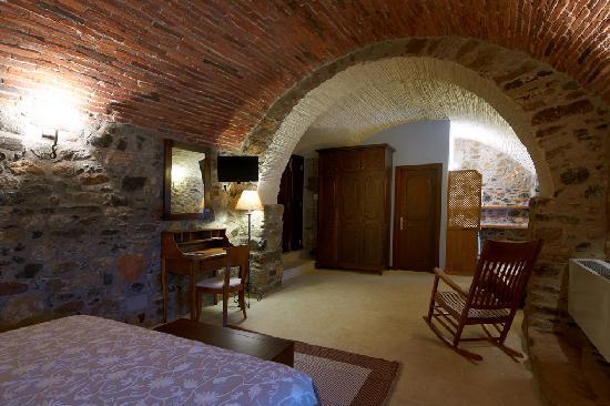 Hotel Mas 1670: Suite