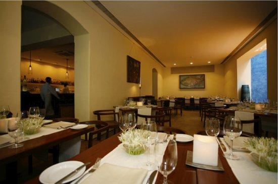 Image result for indigo restaurant mumbai
