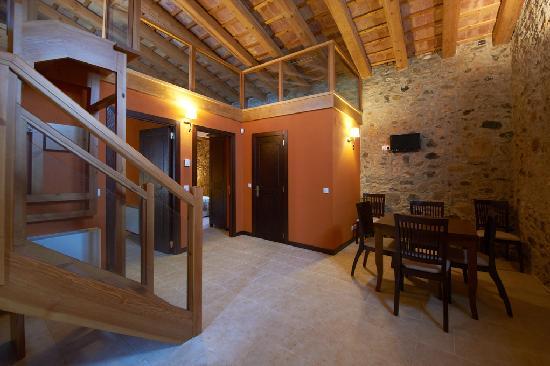 Hotel Mas 1670: Suite-Apartamento