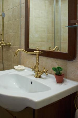Hotel Mas 1670 : Aseo habitaciones