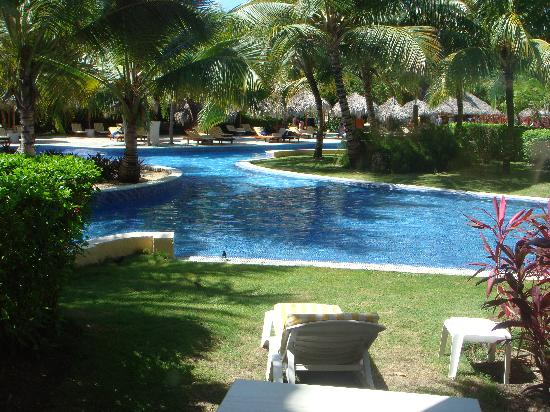 Deluxe Room Dreams Punta Cana