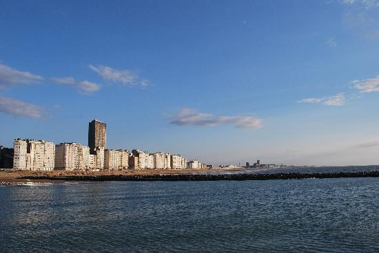 New-Astoria Hotel: ostend