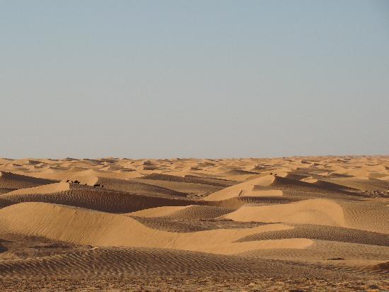 Seabel Aladin Djerba: enfin!