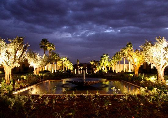 Four Seasons Resort Marrakech: Outside