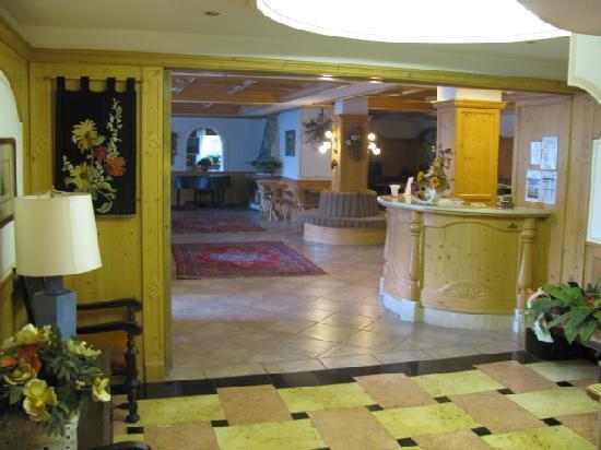 Hotel Bonapace: Bar