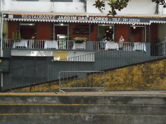 Restaurante Jardim das Flores