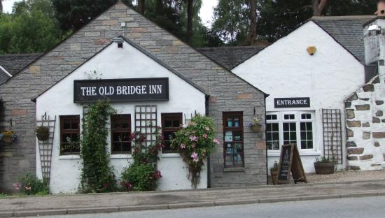 Aviemore Bunkhouse: The Old Bridge Inn