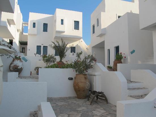 Oia's Sunset Apartments: Oia's Sunset Hotel