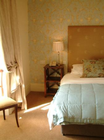 Listowel Arms Hotel: Listowel Arms Double room