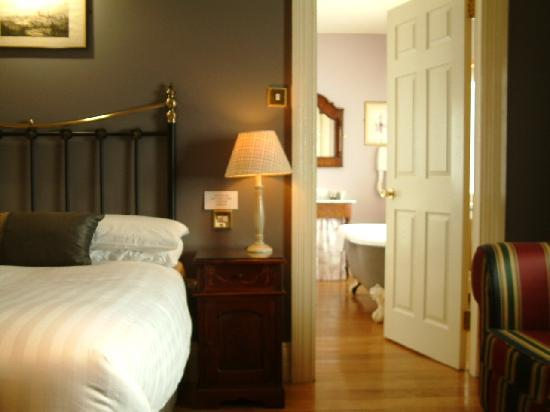 Listowel Arms Hotel : Listowel Arms Executive room