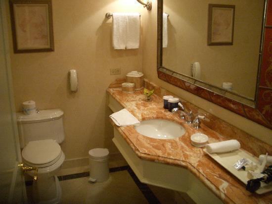 Delamar Greenwich Harbor Hotel Nice Bathroom Colors