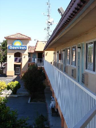 Days Inn King City: photo