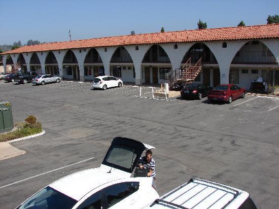 Days Inn Camarillo - Ventura: out side