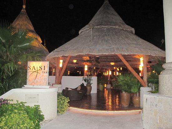 Sasi Thai : sasi