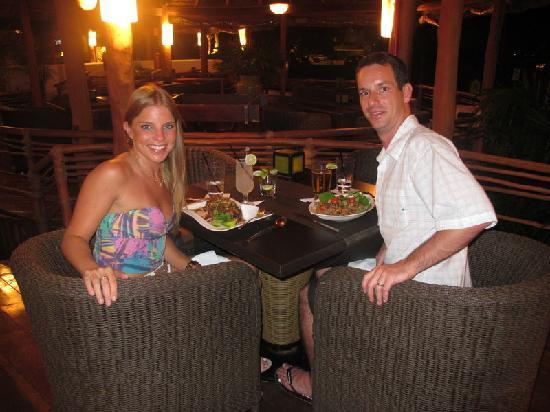 Sasi Thai : Ótimo jantar