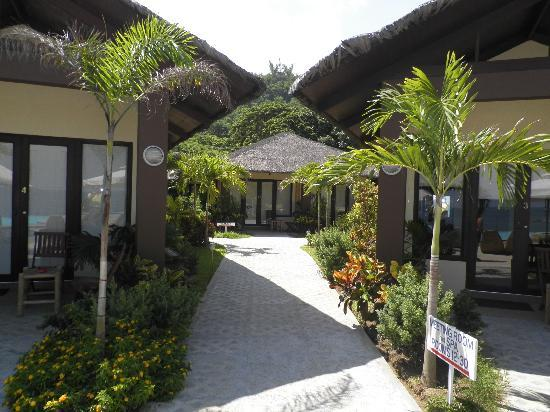 Kahuna Beach Resort and Spa: Kahuna Resort Cottages