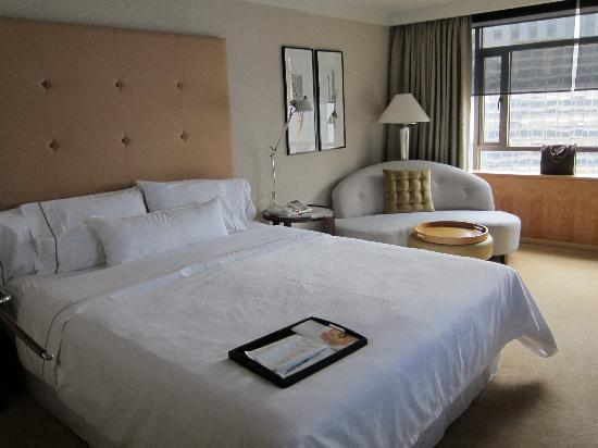 The Westin Chosun Seoul: Room
