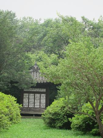 The Westin Chosun Seoul: Changdeok Palace
