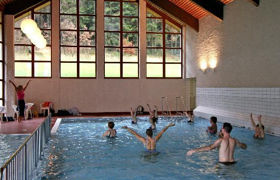 Haus Nordhelle: Schwimmbad