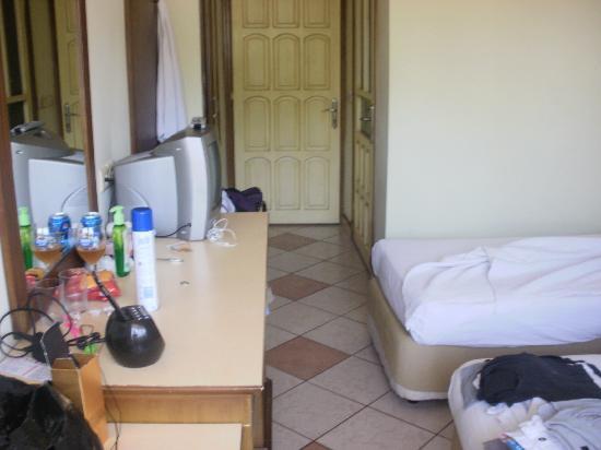 Selen 2 Hotel: bedroom2