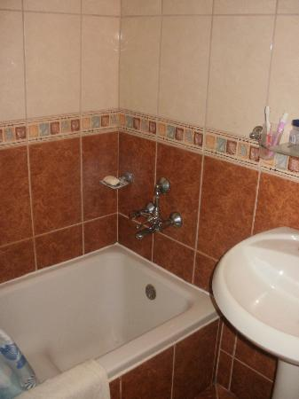 Selen 2 Hotel: bathroom2
