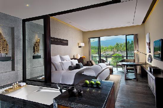 Pullman Lijiang Resort & Spa: Pullman Lijiang Deluxe Hotel Room
