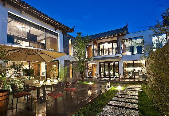 Pullman Lijiang Resort & Spa: Pullman Lijiang - Deluxe Villa 3-bedroom - Garden