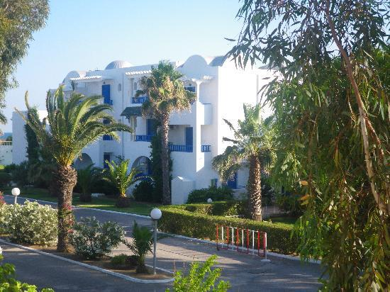 Club Eldorador Salammbo: Hotel