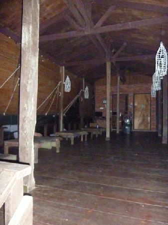 Paganakan Dii Tropical Retreat: Reception Area 2