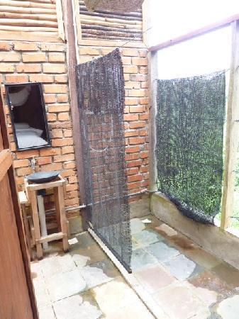 Paganakan Dii Tropical Retreat: Toilet 2