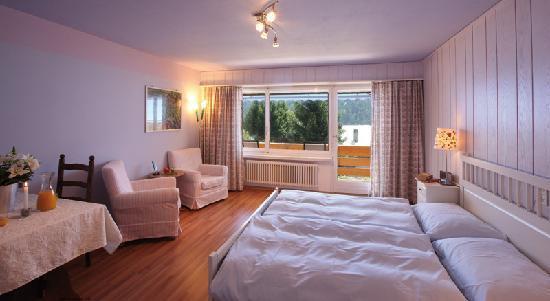 Spa Hotel Salina Maris - Wellness & Vintage: Standard room