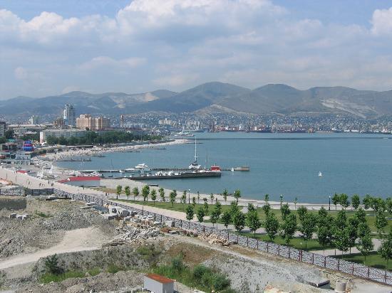 see novorossiysk on - photo #12