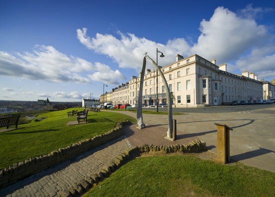Star Hotels In Whitby North Yorkshire