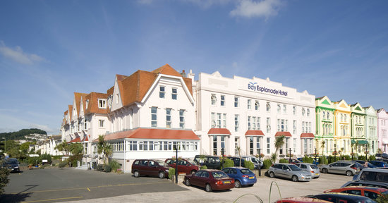 Photo of Bay Esplanade Hotel Paignton