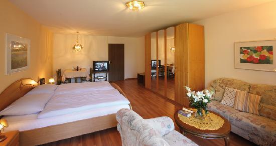 Spa Hotel Salina Maris - Wellness & Vintage: Superior room
