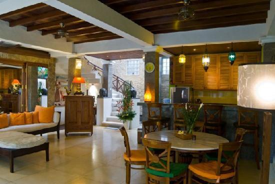유마 와투 빌라 사진