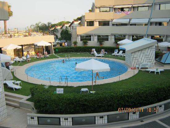 President Park Hotel: panoramica