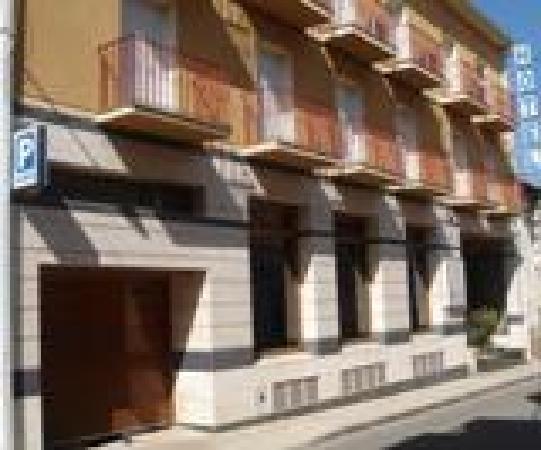 Venta de la Punta : Hotel