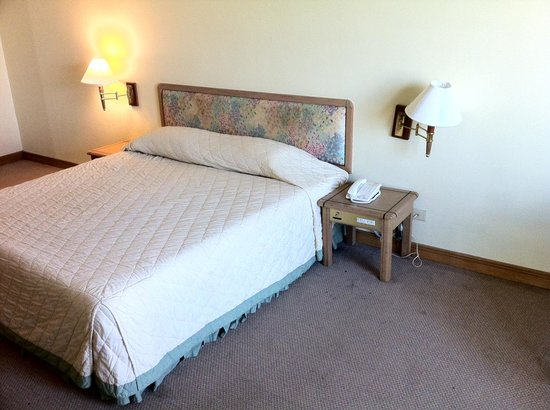 Napalai Hotel : check out the lovely carpet!