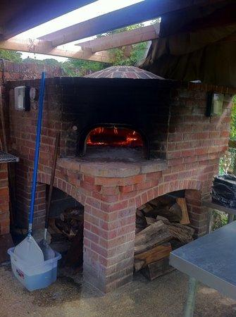 The Pot Kiln