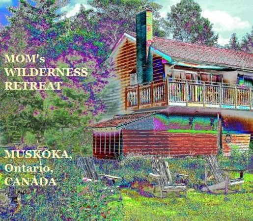 Mom's Wilderness Retreat: Much to See & Do & Lots of Nature Too!