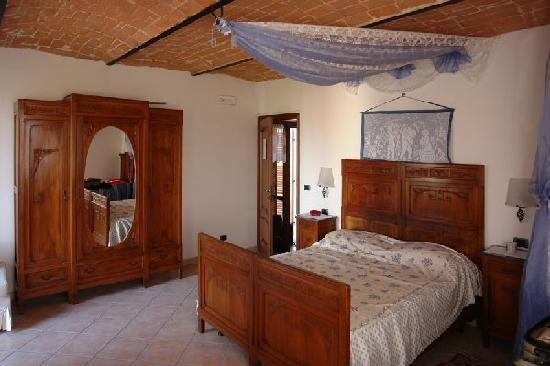 Il Grappolo Bed & Breakfast