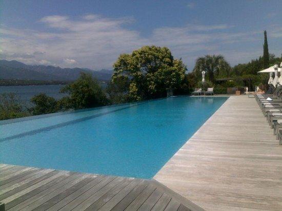 Hotel Casadelmar : Piscine