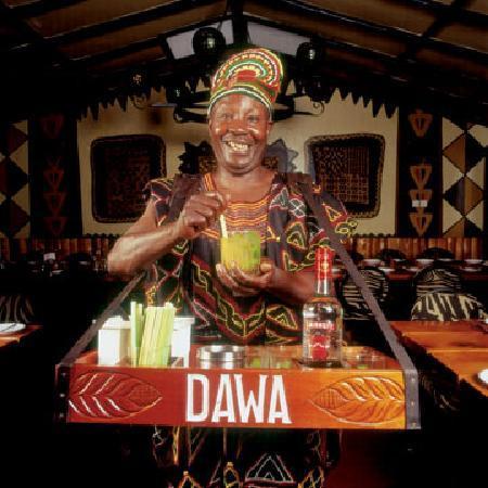 Dr Dawa Picture Of The Carnivore Restaurant Nairobi