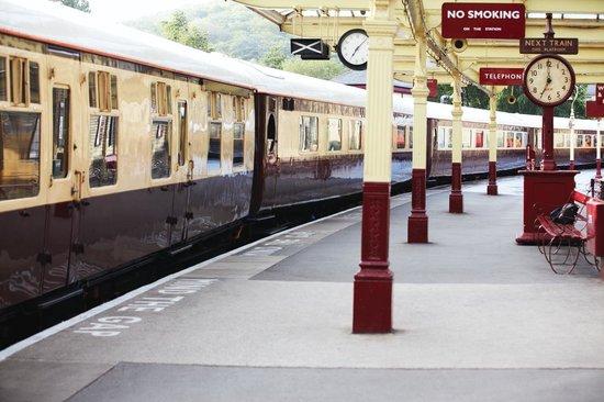 Belmond Northern Belle: Northern Belle by Orient-Express